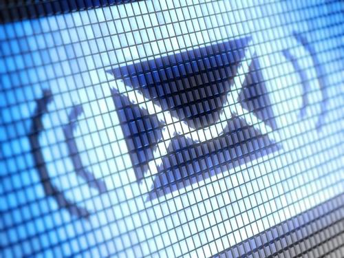 HR teams should distribute information on email etiquette