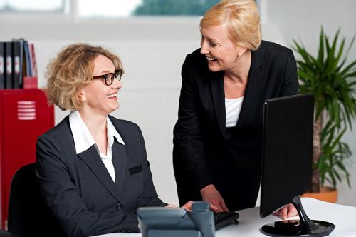 The six effective leadership tactics of highly successful managers