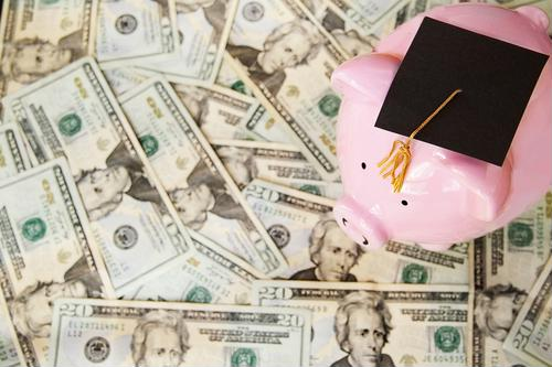 New benefit lets employees choose between paid vacation and student loan relief