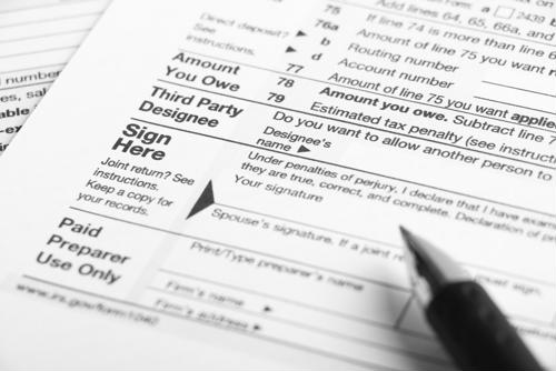 IRS releases final version of 2020 Form W-4