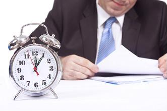 New FLSA overtime law to go into effect in January
