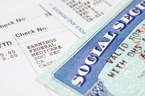 Social Security Administration announces higher taxable wage cap