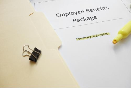 Triton Benefits and HR Solutions CEO Steve Rosenthal discusses open enrollment and benefits in Webinar hosted by EBN