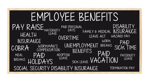 Triton's 2019 Employee Benefits Benchmark Survey Results: How Does Your Benefits Package Compare?