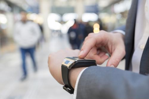 The Health Insurance Portability and Accountability Act (HIPAA) will play a role in the use of wearable technologies