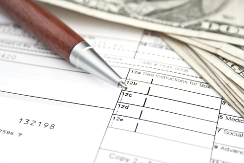 Establishing an effective payroll system