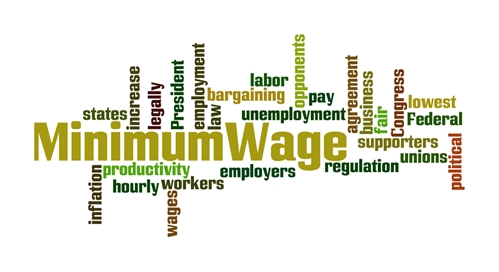 Raising the minimum wage and what it could mean for businesses