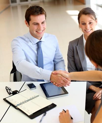 Top 5 employee benefits