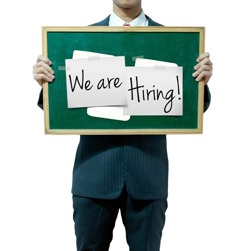 What are the key hiring trends for 2014?